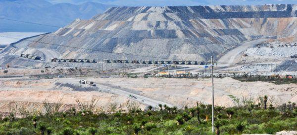 México: El futuro del agua desde la Mina Peñasquito (Aristegui Noticias)