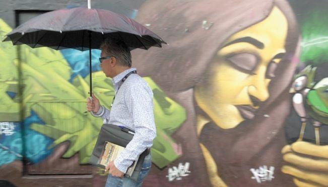 CDMX: Destinan 90 mdp contra las lluvias (El Universal)