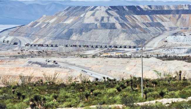 Chihuahua: Frisco no va a cerrar mina San Francisco del Oro (El Universal)