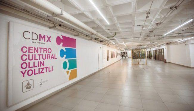 CDMX: Goteras afectan de nuevo la Ollin Yolitztli (El Universal)