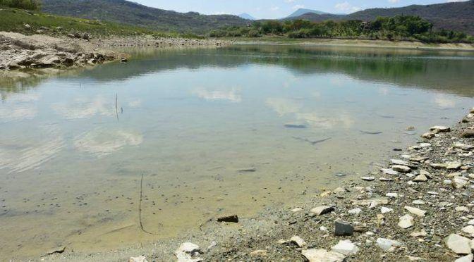 Querétaro: Solo una presa sube volumen (Diario de Querétaro)