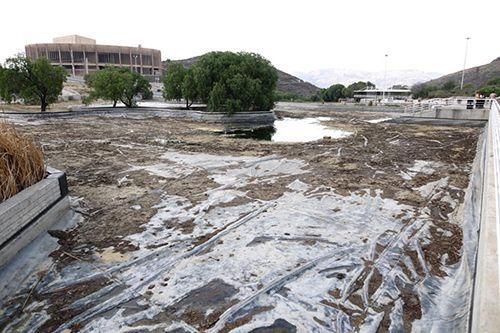Zacatecas: Pronostica Conagua que a mediados de este mes se intensificarán las lluvias (La jornada de zacatecas)