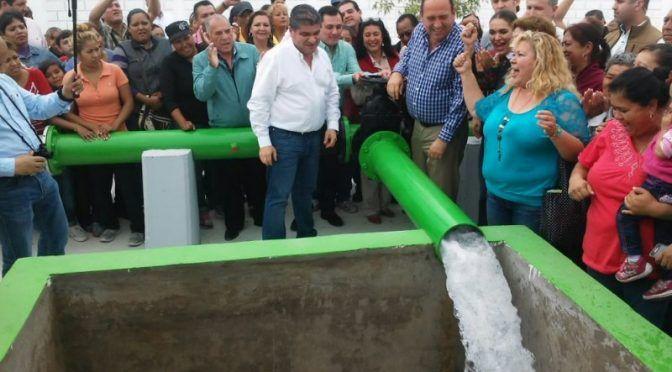 Coahuila: Colapsa el agua de Torreón (El Diario de Coahuila)
