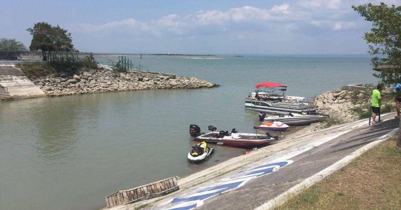 Tamaulipas: Pierde la presa 560 millones de m3 de agua ( Expreso.press)