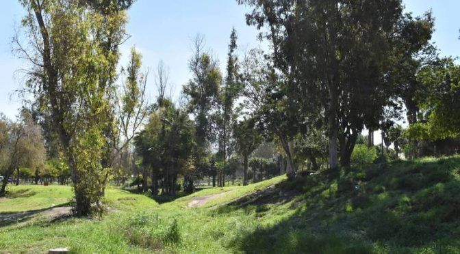 Baja California: Conservan el parque Los Sauces (El Sol de Tijuana)