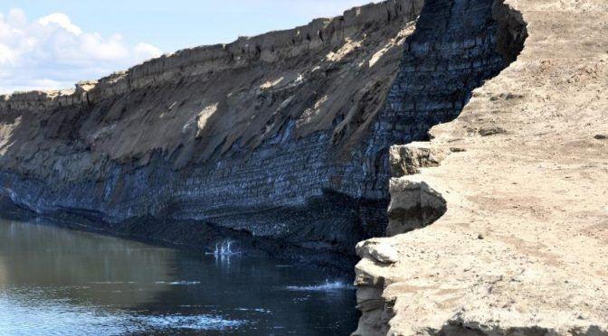 Estados Unidos: El deshielo de las turberas del Ártico amenaza con liberar grandes cantidades de carbono (Unenviroment)