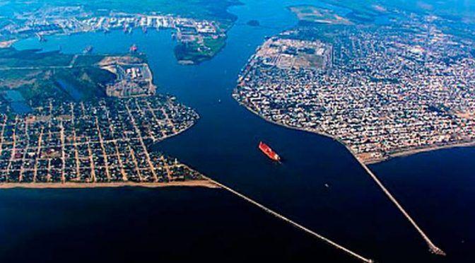 Veracruz: Destinarán 733 mdp para ampliar puerto de Coatza (Diario de Xalapa)