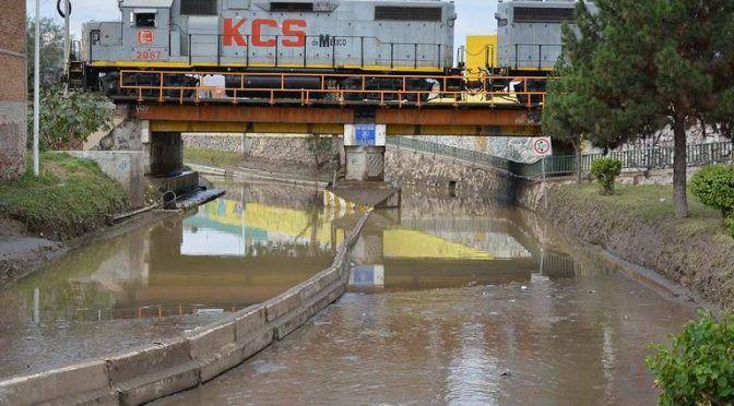 San Luis Potosí: CEA investigará descargas ilegales en el Río Santiago (El Sol de San Luis)
