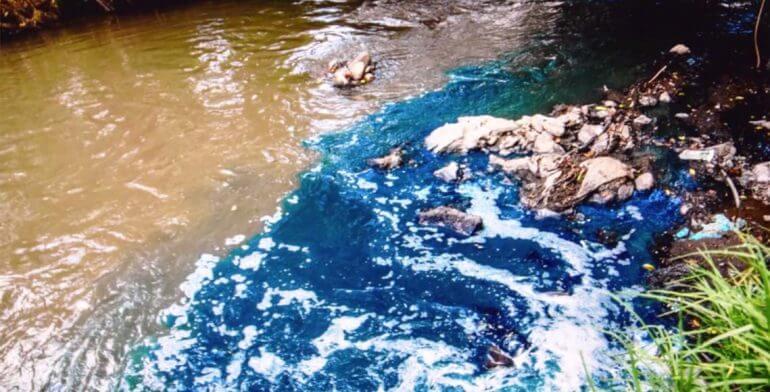 Plan Rector para el Saneamiento del Río Atoyac: Primera Parte