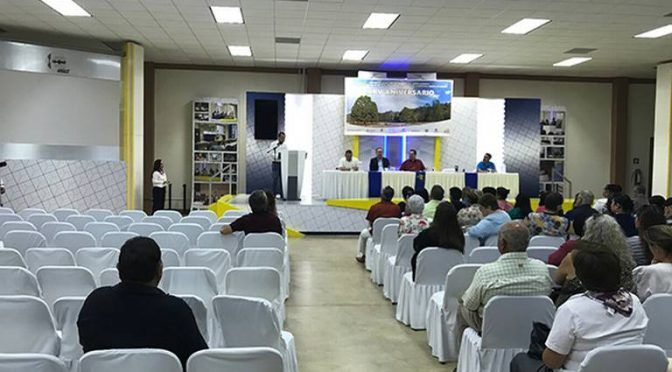 Baja California Sur: Celebran XXV aniversario del ANP Sierra La Laguna (El sudcaliforniano)