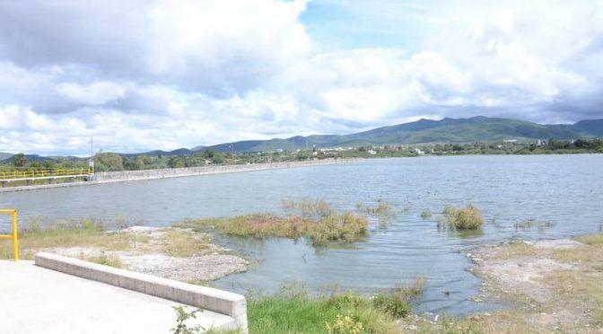 Querétaro: alarma falta de agua en Tequis; no ha llovido (El Sol de San Juan del Río)