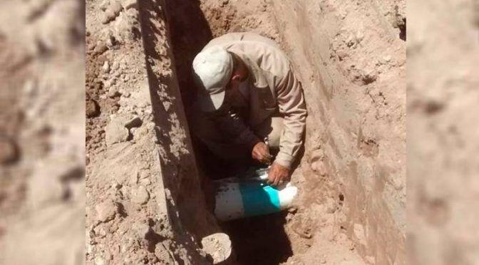 Coahuila: Simas trabajó en comunidades rurales para el mejor abastecimiento de agua (Noticias de el Sol de la Laguna)