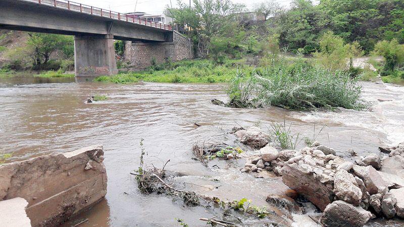 Chiapas: Suchiapa, el río envenenado que sigue sin atención (Alfaro noticias)