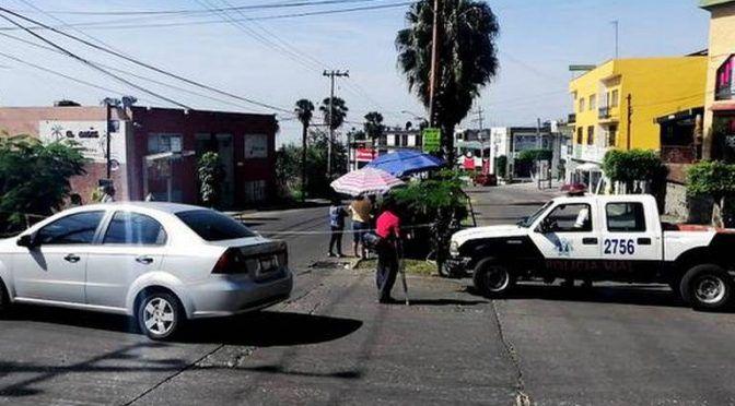 Cuernavaca: Protestan colonos por falta de agua (El Sol de Cuernavaca)