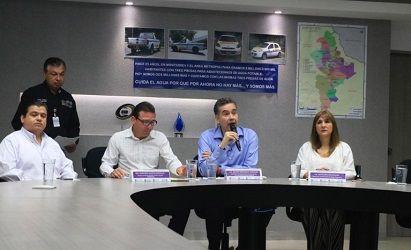 Nuevo León: Vacían más de 100 mil tomas clandestinas a presa La Boca (Dominio)