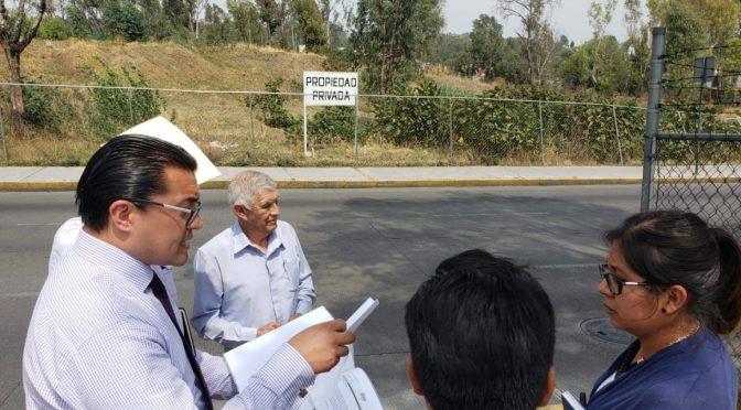 Puebla: Sociedad por el agua (La Jornada de Oriente)