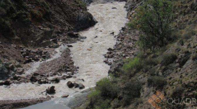 San Luis Potosí: Urgente, construcción de la presa La Maroma (Quadratín)