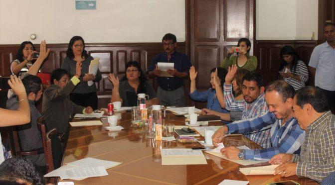 Tras presiones del movimiento social aprueba comisión del agua del cabildo de Puebla revocar contrato a concesiones integrales (La Jornada de Oriente)