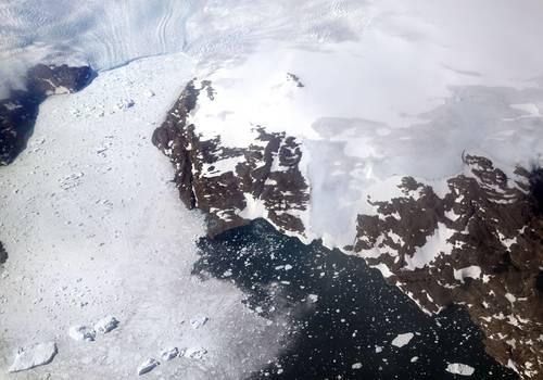 Groenlandia: Expertos temen infierno en la isla por las temperaturas y el deshielo anticipado (La jornada)