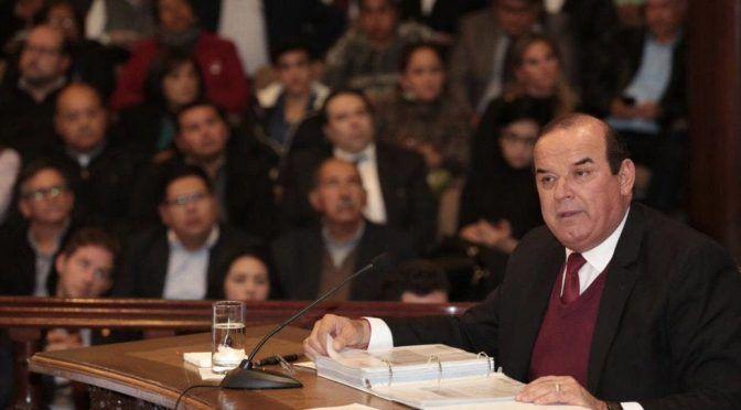 México: Suspensión del fracking impacta en 30 mil empleos: Jaime Guerra (Vanguardia)