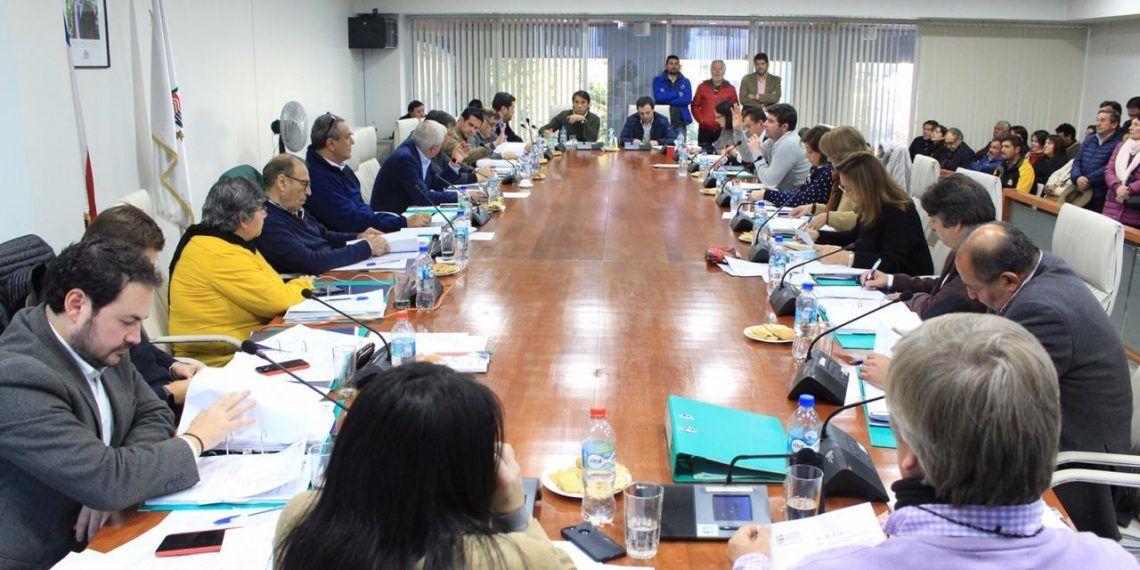 Más de 1500 personas se verán beneficiadas con agua potable rural en Yerbas Buenas (maulee)