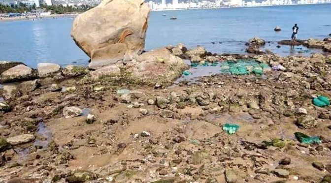 Guerrero: La oportunidad de relanzar Acapulco (Enfoque)