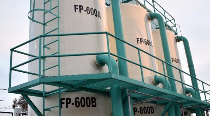 Torreón: Filtros que liberan el agua de arsénico no funcionan: ECL (Milenio)