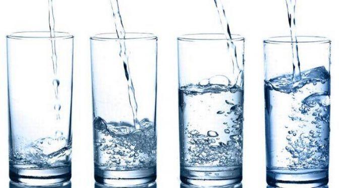 ¿Cuánta agua hay que beber al día? (El Sol de Toluca)