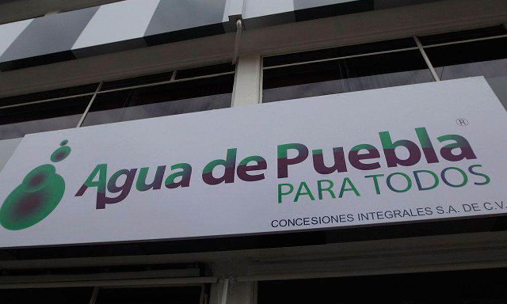 Puebla: Estas colonias tendrán disminución de servicio de agua (El Popular)