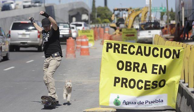 Puebla: Empresa de agua busca justificar inversión no cumplida, acusan (e-consulta)