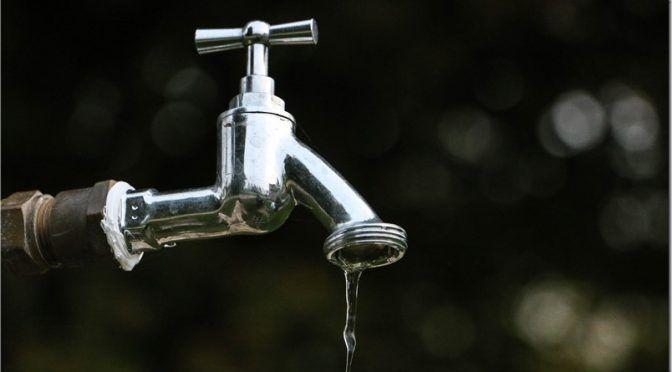 Coahuila: Más de 64 % de usuarios no paga agua (El Siglo de Torreón)