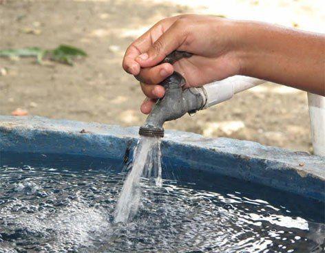 Durango: Pagan sólo el 23% del consumo real de agua (El Siglo de Torreón)