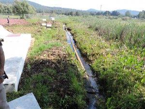 Michoacán: Amplían líneas de conducción para la captación de agua potable y  mantenimiento de los depósitos en ario (revista basta)