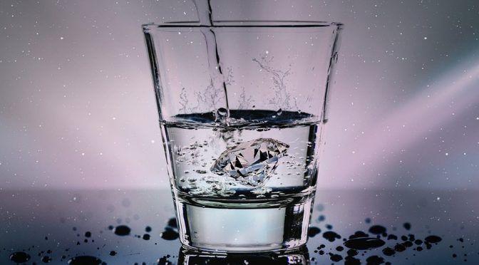 Agua potable en EU provoca 12 mil casos de cáncer al año: estudio (Milenio)