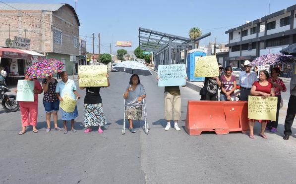 Coahuila: Surge problema de salud y vida, se agota rápidamente el agua en La Laguna (El demócrata)