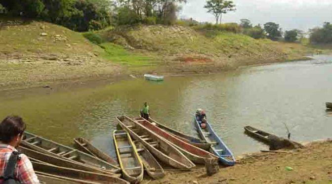 Panamá: Bajo caudal de los ríos impacta en vía de de navegación interoceánica (Prensa Latina)