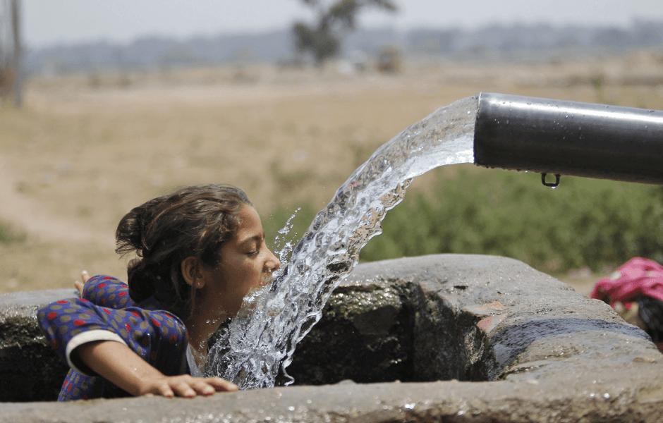 """Asia: India y Bangladesh protestan por la falta de agua ante el ciclón """"Amphan"""" (iAgua)"""