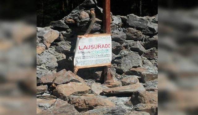Puebla: Insisten en Aquixtla con reproches a Conagua (El Sol de Puebla)