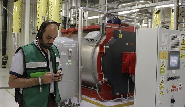 Puebla: Convierte Audi México adversidad en reciclaje total del agua (E-Consulta)