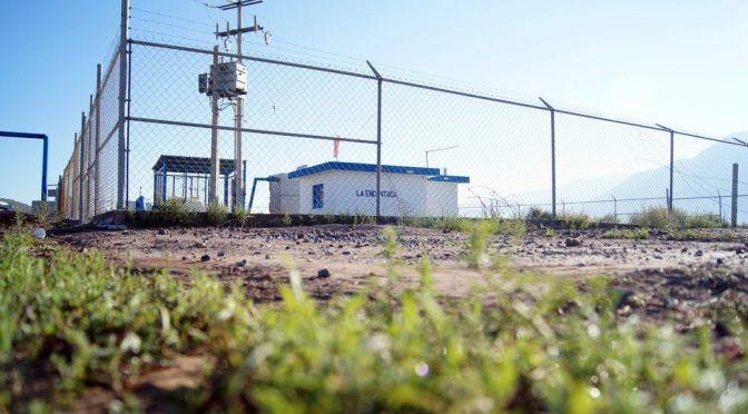 Coahuila: Disparan alta temperaturas consumo de agua en Saltillo; se incrementa distribución un 15% (Vanguardia)