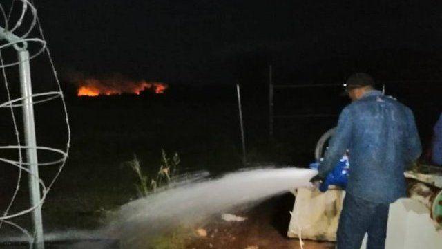 Chihuahua: Restablecen servicio de agua potable en el municipio de Aquiles Serdán (La crónica de Chihuahua)