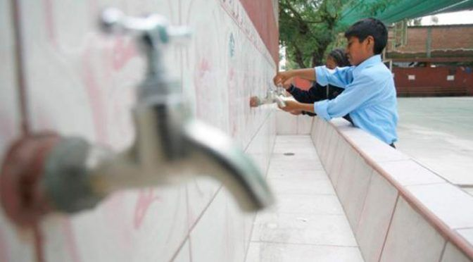 Tamaulipas: Doce primarias de Victoria sin clases por falta de agua: SET (Expreso)
