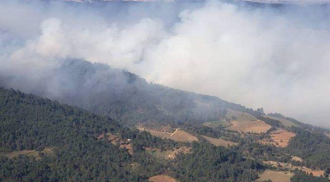 Avanza erosión mientras crece demanda de agua en Edomex (El Sol de Toluca)