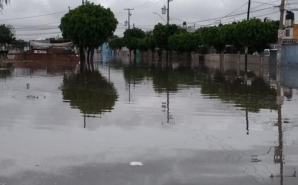 Guanajuato: alistan proyecto para prevenir inundaciones en León (Milenio)