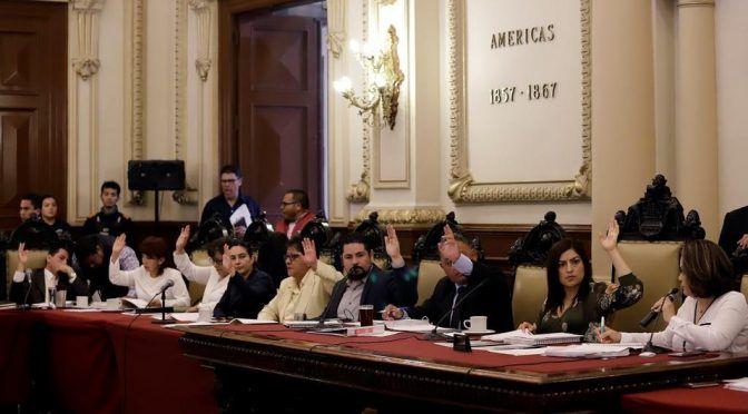 Puebla: Aprueba el Cabildo de Puebla iniciar proceso para revertir la Concesión de agua (Milenio)
