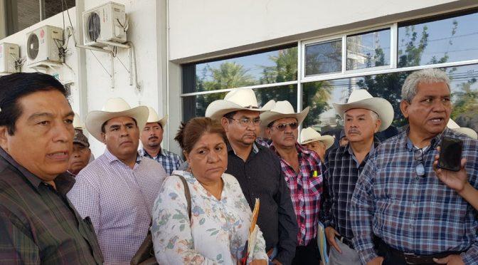 Torreón: Retiran plantón de la CONAGUA tras 35 días de cierre (MILENIO)