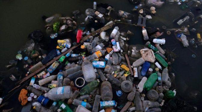 Países asiáticos aprueban ley para reducir la basura en los mares (MILENIO)
