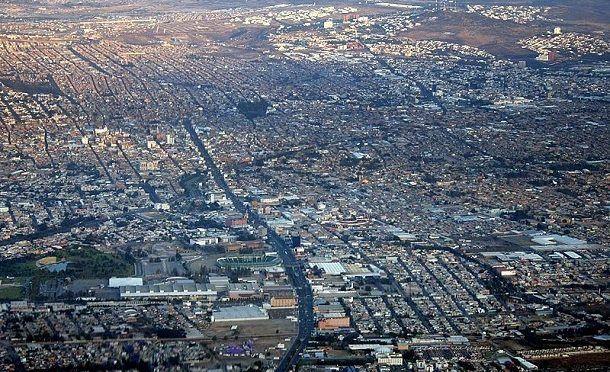 Guanajuato: inundaciones y recibos de agua hasta de 67 mil pesos (La jornada)