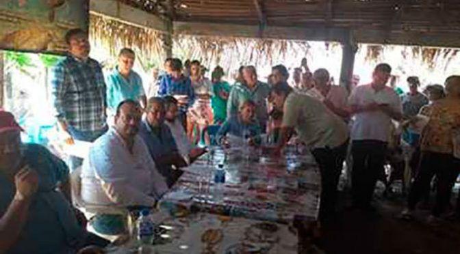 Guerrero: Rescatará el Gobierno de México sistema lagunario (Buenas noticias)