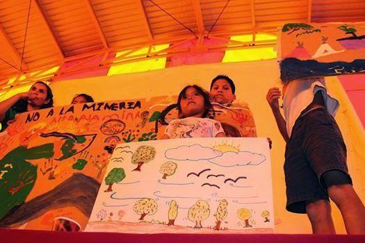 Zacatecas: Intacto, el apoyo oficial a modelo depredador, concluye foro (La jornada)